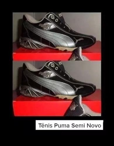 Tênis Puma Running Original ea506c678154b