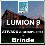 Lumion 9.0.2 Pro / Lumion 9 Pro - Completo! Lançamento!