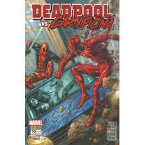 Deadpool 10 - Panini - Gibiteria Bonellihq Cx148
