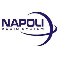 Atualização Gps Igo8 2016 / 2017 Central Napoli Desbloqueada
