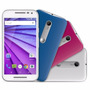 Smartphone Motorola Moto G 3ª Geração Android 5.1 16gb 5 Hd