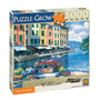 Quebra Cabeça - Puzzle 5000 Peças Vista De Portofino Grow