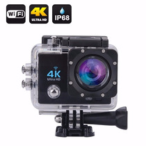 Action Go Cam Pro Sports Ultra 4k Full Hd 1080p Prova D