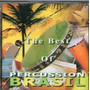 Cd Percussion Brasil - The Best Of - Novo***<br><strong class='ch-price reputation-tooltip-price'>R$ 20<sup>00</sup></strong>