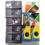 Caixa Vazia Celular Asus Nokia Vários Modelos Zenfone Lumia