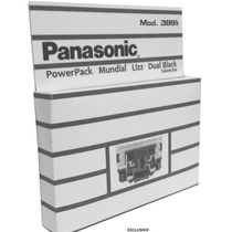 Lâmina Aparador Panasonic 110v Powerpack 390 Ou 398 E Lizz