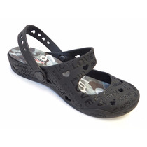 Chinelo Crocks Boa Onda Ibiza Love 1190-110