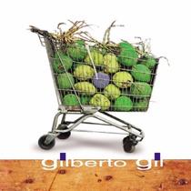 Cd Lacrado Gilberto Gil O Sol De Oslo