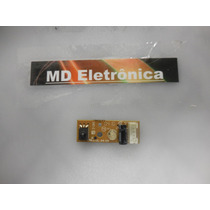 Placa Sensor Remoto Ul-94-v0 - Cce Tl660