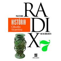 Projeto Radix História 7º Ano
