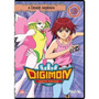 Dvd Digimon - Data Squad Vol.10 - A Cidade Sagrada