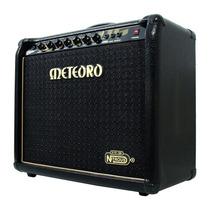 Cubo Amplificador Meteoro Gs 100 Elg Nitrous