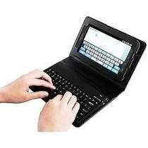 Capa Case Teclado Bluetooth Samsung Tab 4 10 T530 T531 T535