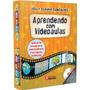 Coleção Aprendendo Com Videoaulas 1º Ao 5º Ano- Riddel
