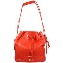 Bolsa Saco Colcci 090.01.04159 Vermelha