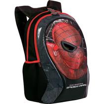 Mochila Spiderman ( M ) - Homem Aranha
