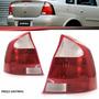 Lanterna Traseira Corsa Sedan 2003 A 2007 + Brinde