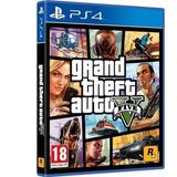Jogo Gta 5 Grand Theft Auto V Ps4 Midia Fisica+mapa Potugues