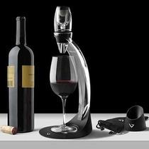 Aerador Vinho Decanter + Torre Na Caixa
