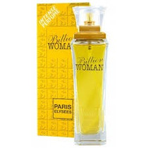 Perfume Frances Billion Woman Feminino 100ml Paris Elysees