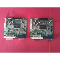 Placa Video(logica)monitor Lenovo D1960(715g3329-1-2)garanti