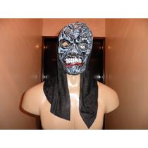 Máscara Fantasia Festa Halloween....adereço,festa Terror