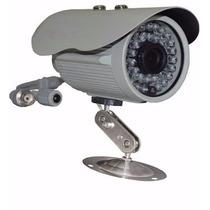 Camera Infravermelho 1200l Smart Ir Cut 50mts Qualidade