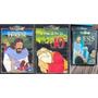 Dvd - Bíblia Para Crianças - Desenho Animado (3 Titulos)