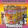 Farinha De Minhoca  Para  Cães Melhor Suplemento Do Mundo