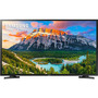 Smart Tv Led 32  Samsung 32j4290 Hd Com Conversor Digital