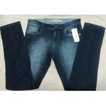 Kit C/ 5 Calças Jeans Masculinas Várias Marcas De Grife