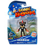 Sonic Boom - Shadow - Articulado - Tomy
