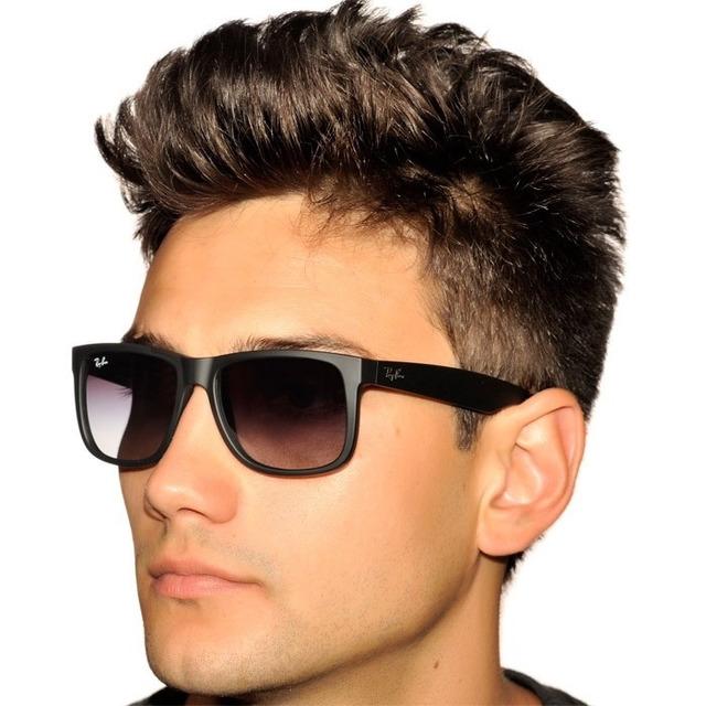 bd06341930e08 Oculos Ray-ban 4165 Justin Polarizado Original Frete Gratis em ...