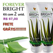 Creme Dental Forever Living - Kit Com 2 Unid
