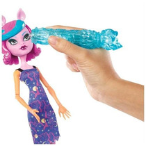 Boneca Monster High Conjunto Crie Monstro Lobisomem Mattel