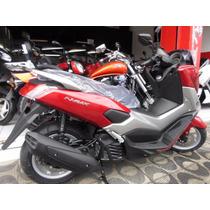 Yamaha Nmax 160 2017 10km A Pronta Entrega Shadai Motos
