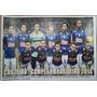 Poster Do Cruzeiro - Campeão Brasileiro De 2014