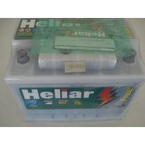 Bateria 60 Amperes Heliar - 18 Meses De Garantia