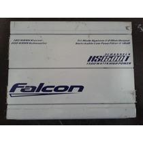 Potência Falcon Hs1500t
