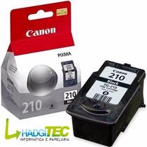 Cartucho Canon Pg210 Ip2702,mp230,mx410,mx320,mp280,mp270