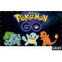 Pokemon Go Painel 2,00x1,00m Frete Grátis Lona Aniversário
