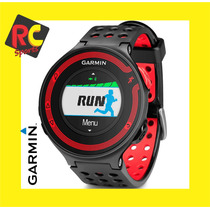 Relógio Corrida C/ Monitor Cardio/ Gps Forerunner 220 Garmin