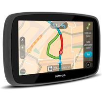 Gps Tomtom Go600 6 Pol Touch Screen Bluetooth + Frete Gratis