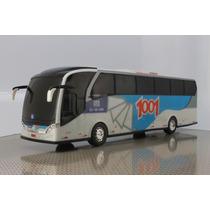Ônibus Em Miniatura 1001 Ou Catarinense