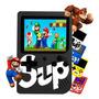 Ps4 Mini Game Sup Standard 400 Jogos Xbox 360  Promoção Original