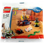 Lego 30072 - Wood's Camp Out - Toy Story 3