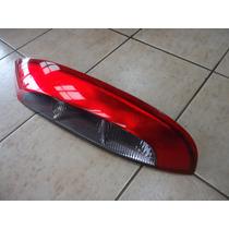 Lanterna Traseira L.d Novo Corsa Hatch 2010 - 93285056