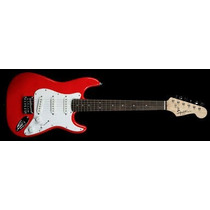 Guitarra Fender Americana Com Captadores Jaguar