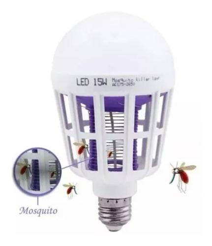 Lâmpada Mata Mosquitos Protege Sua Família Da Febre Amarela