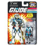Gi Joe 25th Cobra Commander With Battle Armor - Brinquetoys